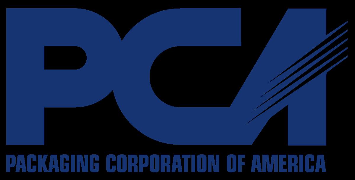 PCA packaging Logo