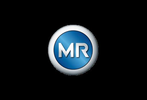 Reinhausen manufacturing Logo