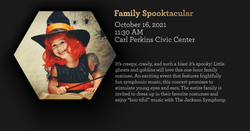 Family Spooktacular