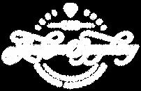 The Jackson Symphony Logo - White Versio