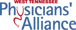 West Tennessee Physicians Alliance Logo.