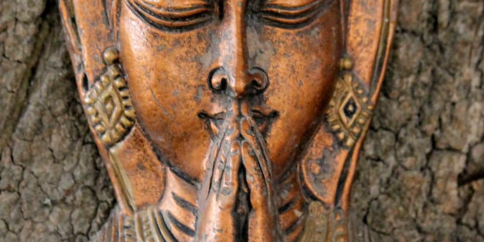 Meditationsseminar in der Stille