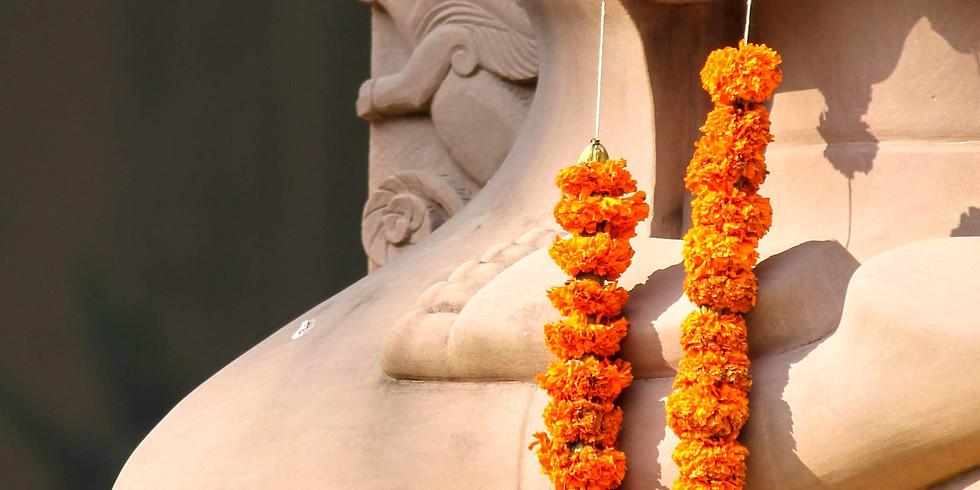 Ankommen, Heimkehren - Vipassana Retreat