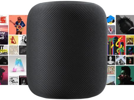 Apple confirma que HomePods terão Áudio Lossless por atualizações de software