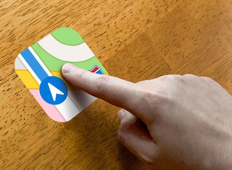 Rumor: qualquer superfície poderá se tornar uma interface de toque virtual no Apple Glass
