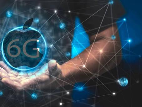 Apple contrata engenheiros para trabalhar na conectividade 6G de próxima geração