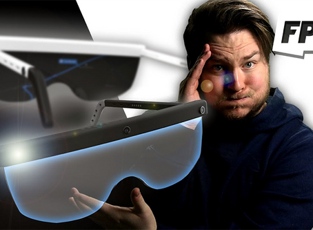 Rumor: 'Apple Glass' custará US$ 499, terá suporte a lentes prescritas e muito mais