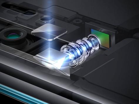 Linha 'iPhone 14' poderá ganhar lente periscópio em 2022