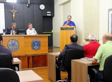 Câmara conclui ciclo de Audiências Públicas sobre PCCV do servidor municipal