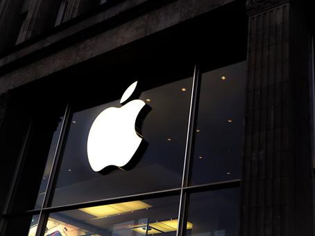 Código no iOS 13.5.5 sugere que a Apple está trabalhando em um combo de serviços