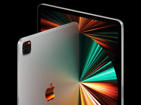 Apple garante que 'não há planos para fundir Mac e iPad' após iPad Pro ganhar o chip M1 dos Macs