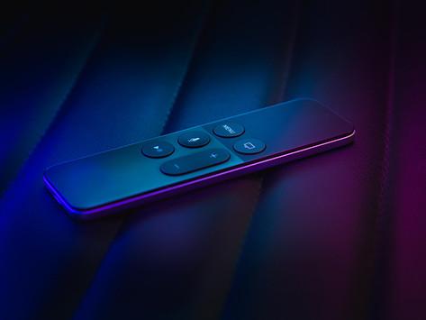 Rumor: nova Apple TV com chip A12X está 'pronta para ser enviada'