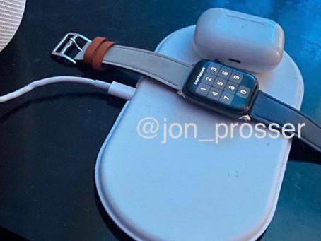 Rumor: Apple continua trabalhando no 'falecido' AirPower com chip A11 para evitar superaquecimento