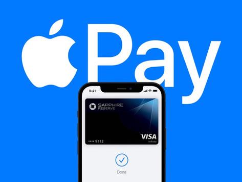 WSJ: bancos estão 'irritados' com o Apple Pay e Visa planeja cortar taxas