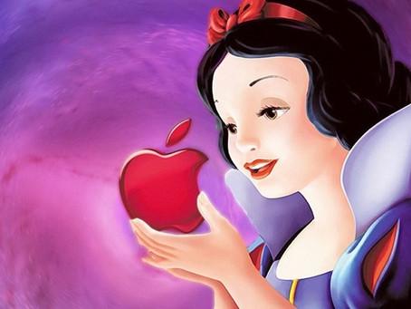 Apple pode se beneficiar das perdas da Disney devido ao coronavírus