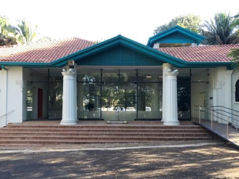 Obras no CER do Parque Infantil estão na mira de fiscalização