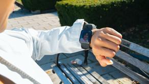 Pulseira 'Wristcam' adiciona um par de câmeras ao Apple Watch
