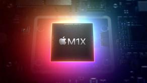 Apple 'confirma' nome de seu próximo chip M1X em vídeo da WWDC no YouTube