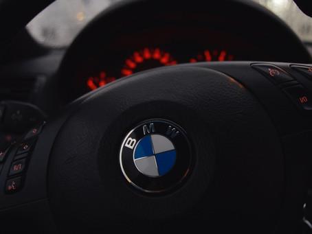 'A competição é uma coisa maravilhosa', diz CFO da BMW sobre o Apple Car