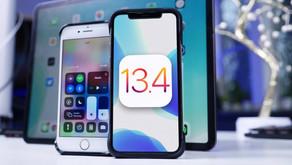 Confira algumas novidades do futuro iOS 13.4