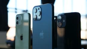 Apple lidera mercado de smartphones com 42% de participação
