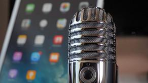 Nosso podcast número 13 está no ar. Ouça agora mesmo!