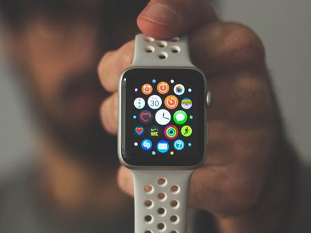 Mais de 100 milhões de pessoas em todo o mundo usam um Apple Watch