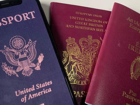 Rumor: Apple quer que o iPhone substitua seu passaporte e carteira de motorista