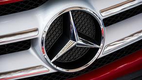 Apple está de olho na Mercedes-Benz como parceira do 'Apple Car', mas nenhuma decisão foi tomada