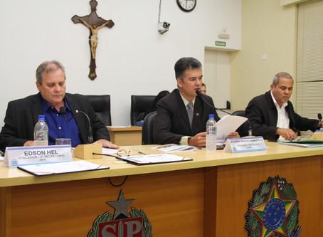 Câmara Municipal rejeita projeto que trata do IPTU e da PGV