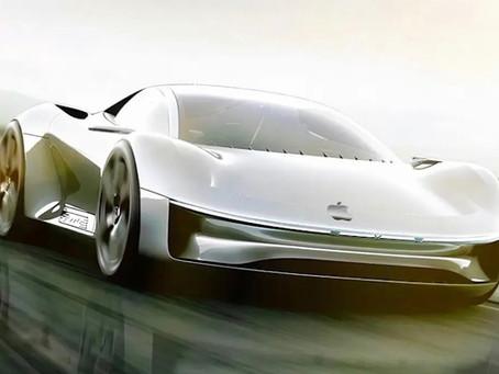 Apple teria optado por desenvolver o 'Apple Car' por conta própria para evitar mais atrasos