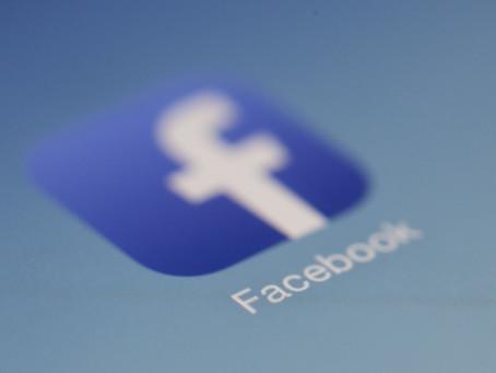 Facebook prepara ação contra a Apple por recursos de privacidade do iOS 14
