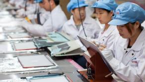 Pandemia de Covid-19 está afetando ainda mais fornecedores da Apple no Vietnã