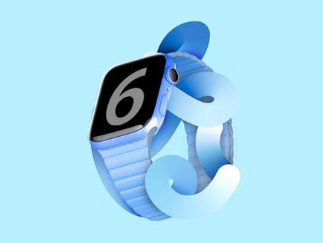 Rumor: novidades e detalhes do Apple Watch Series 6 são divulgados