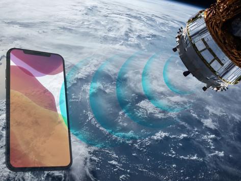 Bloomberg: Apple trabalha em recursos de satélite para iPhones, mas lançamento em 2021 é improvável