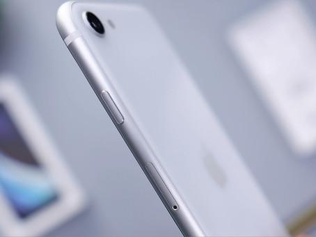 Kuo: iPhone SE de terceira geração chegará no início de 2022 com 5G e atualizações de processador
