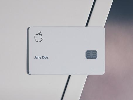 Tim Cook sugere que incentivos de financiamento do Apple Card possam existir para outros produtos