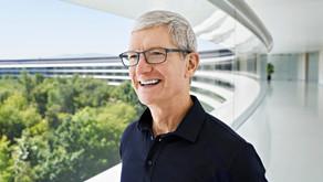 Tim Cook fala sobre o Facebook, privacidade, Epic Games, AR e sobre sua 'aposentadoria' como CEO