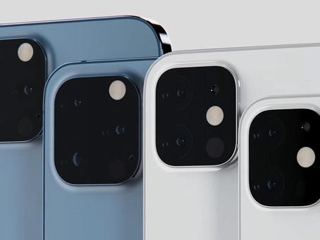 Kuo: iPhone 13 terá baterias maiores, notch menor, tela de 120 Hz nos modelos Pro e mais