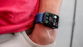 Apple libera watchOS 6.1.3 e 5.3.5 para os usuários do Watch