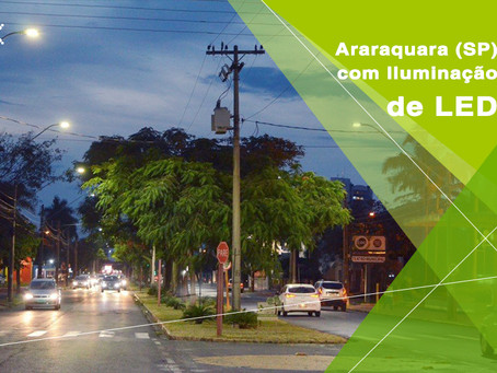 Créditos de R$ 53 milhões para iluminação pública e R$ 12 milhões para reformas