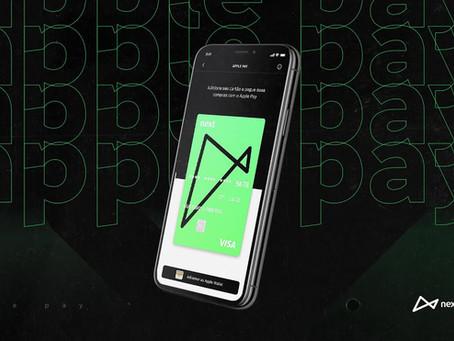 Banco Next chega ao Apple Pay no Brasil. Nubank a caminho?