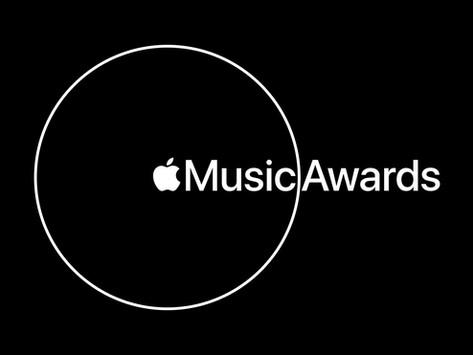 Apple Music Awards: Lil Baby, Megan Thee Stallion, Taylor Swift e Roddy Ricch são homenageados