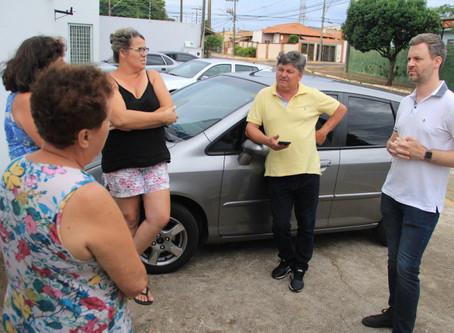 Atividades físicas gratuitas devem retornar ao Jardim Martinez