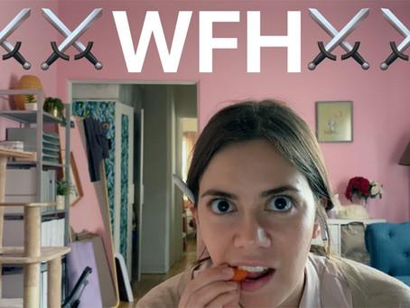 Apple promove o trabalho em casa em seu novo vídeo 'The Underdogs - WFH'