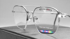Rumor: Apple Glass segue para engenharia com foco em seu peso e vida útil da bateria