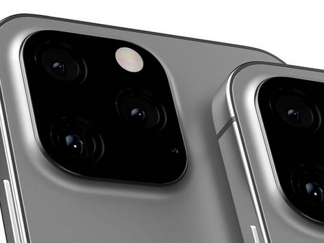 'iPhone 14 Pro' de 2022 poderá ter corpo de titânio