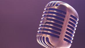 Nosso podcast número 11 está no ar. Ouça agora mesmo!