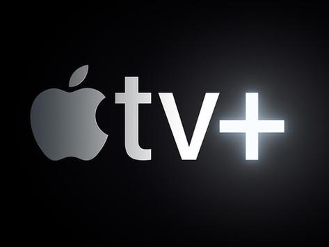 Apple TV+, o melhor dos serviços da Apple (e também dos streamings)