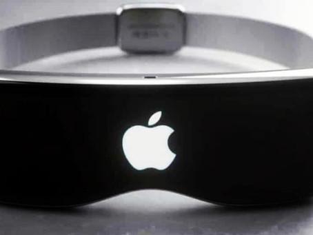 Rumor: Headset VR da Apple chegará na WWDC 2022 e funcionará com um 'novo iPod'